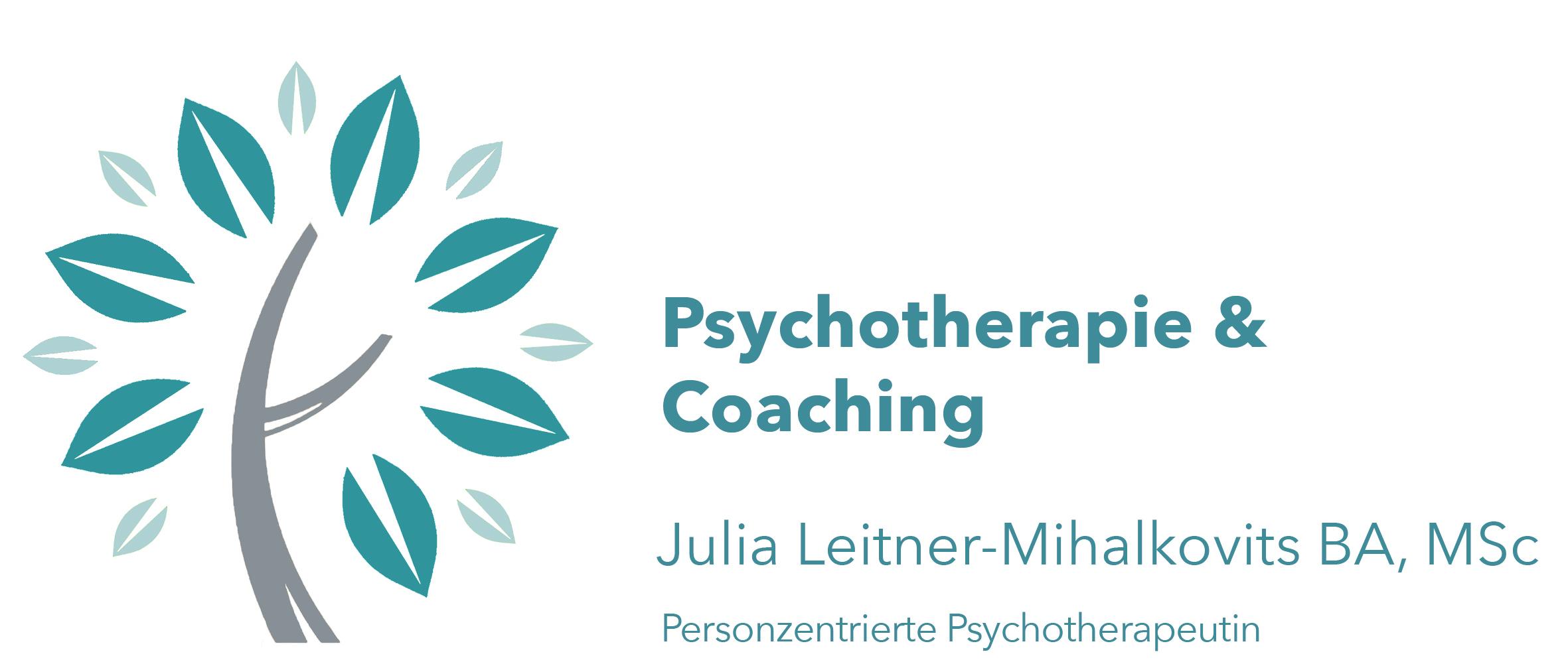 Psychotherapeutische Praxis Julia Leitner-Mihalkovits